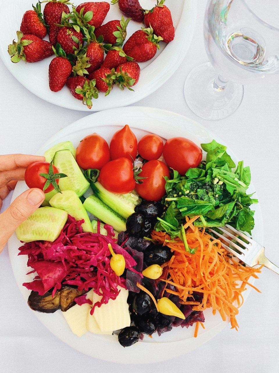 10 principles of healthy eating for beginners